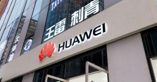 В Китае ажиотаж на смартфоны Huawei. Цены пошли на взлет